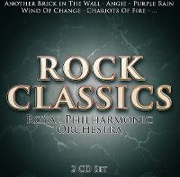 Cover Royal Philharmonic Orchestra - Rock Classics