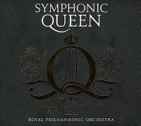 Cover Royal Philharmonic Orchestra - Symphonic Queen - The Greatest Hits