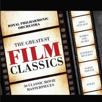 Cover Royal Philharmonic Orchestra - The Greatest Film Classics