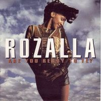 Cover Rozalla - Are You Ready To Fly