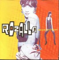 Cover Rozalla - Everybody's Free (To Feel Good)