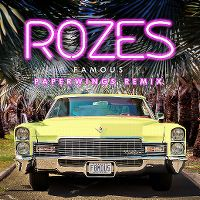 Cover Rozes - Famous