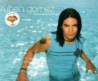 Cover Ruben Gomez - Baila baila conmigo