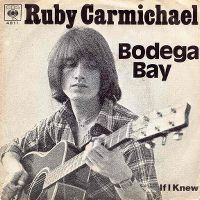 Cover Ruby Carmichael - Bodega Bay