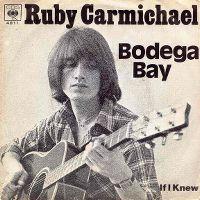 Cover Ruby Carmichael - Bodega Bay
