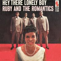 Cover Ruby & The Romantics - Hey There Lonely Boy