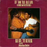 Cover Ruby Turner with Jonathan Butler - If You're Ready (Come Go With Me)