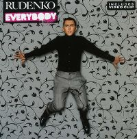 Cover Rudenko - Everybody