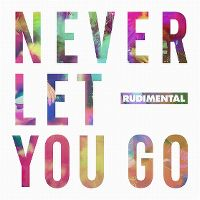 Cover Rudimental - Never Let You Go