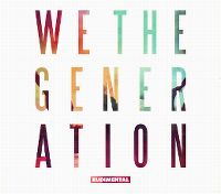 Cover Rudimental - We The Generation