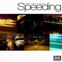 Cover Rudimental feat. Adiyam - Speeding