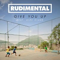 Cover Rudimental feat. Alex Clare - Give You Up