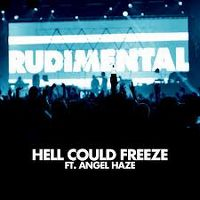 Cover Rudimental feat. Angel Haze - Hell Could Freeze