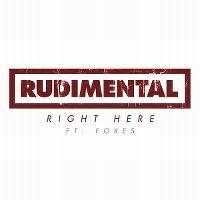 Cover Rudimental feat. Foxes - Right Here