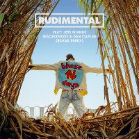 Cover Rudimental feat. Jess Glynne, Macklemore & Dan Caplen - These Days
