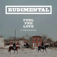 Cover Rudimental feat. John Newman - Feel The Love