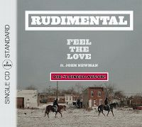 Cover Rudimental feat. John Newman - Feel The Love