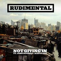 Cover Rudimental feat. John Newman & Alex Clare - Not Giving In