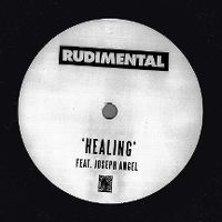 Cover Rudimental feat. Joseph Angel - Healing