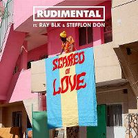 Cover Rudimental feat. Ray BLK & Stefflon Don - Scared Of Love
