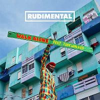 Cover Rudimental feat. Tom Walker - Walk Alone