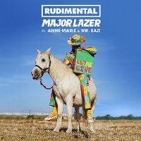 Cover Rudimental & Major Lazer feat. Anne-Marie & Mr Eazi - Let Me Live