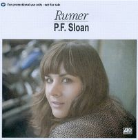 Cover Rumer - P.F. Sloan