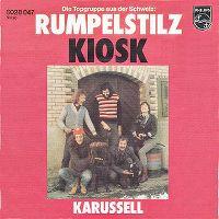 Cover Rumpelstilz - Kiosk