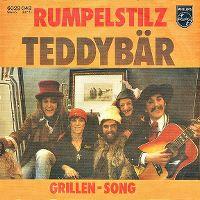 Cover Rumpelstilz - Teddybär