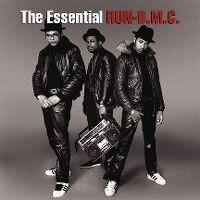 Cover Run-D.M.C. - The Essential
