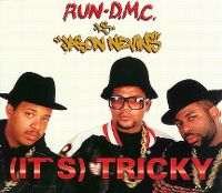 Cover Run-D.M.C. vs. Jason Nevins - (It's) Tricky