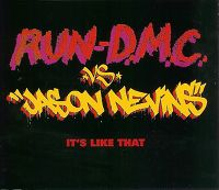 Cover Run-D.M.C. vs. Jason Nevins - It's Like That