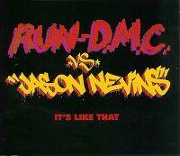 Cover Run-D.M.C. vs. Jason Nevins - It's Like That