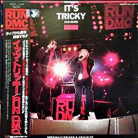 Cover Run DMC - It's Tricky