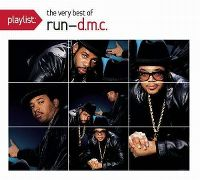 Cover Run DMC - Playlist: The Very Best Of Run DMC