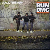 Cover Run DMC - Walk This Way