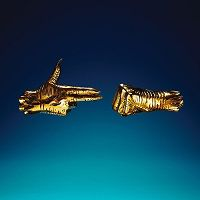 Cover Run The Jewels - 3