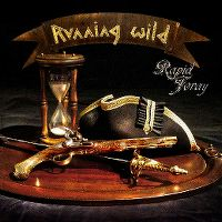 Cover Running Wild - Rapid Foray