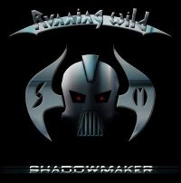 Cover Running Wild - Shadowmaker