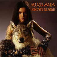Cover Ruslana - Dance With The Wolves