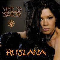 Cover Ruslana - Wild Dances