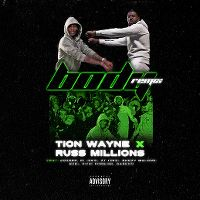 Cover Russ Millions x Tion Wayne - Body