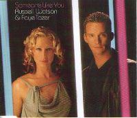Cover Russell Watson & Faye Tozer - Someone Like You