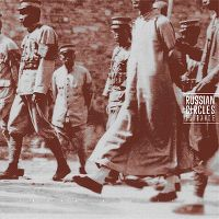 Cover Russian Circles - Guidance