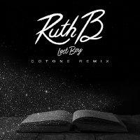 Cover Ruth B - Lost Boy