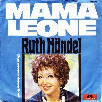 Cover Ruth Händel - Mama Leone