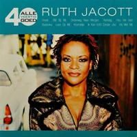 Cover Ruth Jacott - Alle 40 goed
