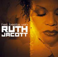 Cover Ruth Jacott - Het beste van