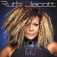Cover Ruth Jacott - Hou van mij