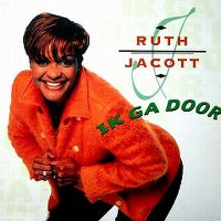 Cover Ruth Jacott - Ik ga door